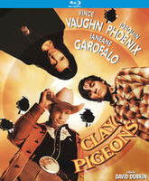 Clay Pigeons (1998) - Clay Pigeons (1998)