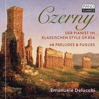 Czerny / Delucchi - Der Pianist 856 (2pk)