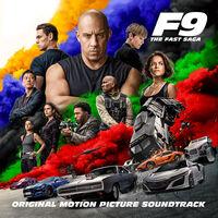 F9 The Fast Saga / O.S.T. (Mod) - F9 The Fast Saga / O.S.T. (Mod)