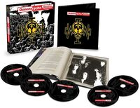 Queensryche - Operation: Mindcrime (W/Dvd) (Box)