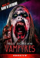 Red Scream Vampyres - Red Scream Vampyres