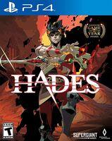 Ps4 Hades - Ps4 Hades