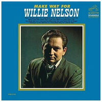 Willie Nelson - Make Way For Willie Nelson (Audp) (Blue) [Colored Vinyl]
