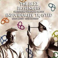 Jazz Passengers - Individually Twisted [Colored Vinyl] (Pech)