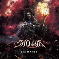 Show-Ya - Showdown