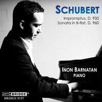 Inon Barnatan - Piano Music