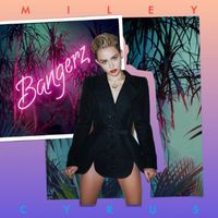 Miley Cyrus - Bangerz [Clean]