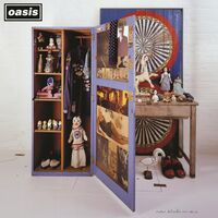 Oasis - Stop The Clocks [2 CD]