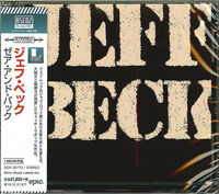Jeff Beck - There & Back [Import]