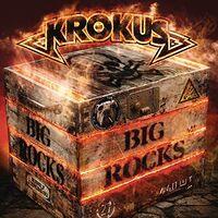 Krokus - Big Rocks [Import LP]