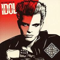 Billy Idol - The Very Best Of Billy Idol: Idolize Yourself [2LP]