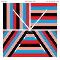 Touche Amore - 10 Years / 1000 Shows - Live At The Regent Theater [2LP]