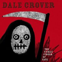 Dale Crover - The Fickle Finger Of Fate [Import LP]