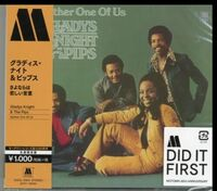 Gladys Knight - Neither One Of Us [Limited Edition] (Jpn)