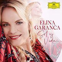 Elina Garanca - Sol Y Vida