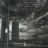 Paul Bley - Not Two. Not One [Limited Edition] (Jpn)