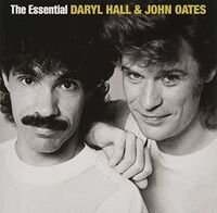 Hall & Oates - Essential Daryl Hall & John Oates [Sony Gold Series]