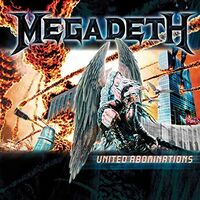 Megadeth - United Abominations (2019 Remaster) (Rmst)