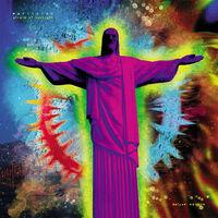 Marillion - Afraid Of Sunlight: Deluxe Edition [4CD/Blu-ray]