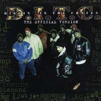 Ditc - Official Version