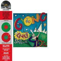 Gong - Live! At Sheffield 1974