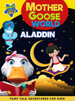 Tina Shuster - Mother Goose World: Aladdin