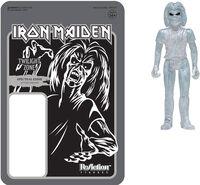 Iron Maiden - Iron Maiden ReAction Figure - Twilight Zone (Single Art)
