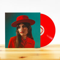 Hazel English - Wake Up! [Limited Edition Red LP]