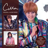 Cilla Black - Cilla Sings A Rainbow / Day By Day With Cilla (Uk)