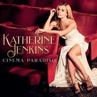 Katherine Jenkins - Cinema Paradiso