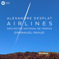 Emmanuel Pahud / Orchestre National De France / D - Airlines