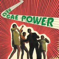 Reggae Power / Various - Reggae Power / Various (Bonus Tracks) (Uk)