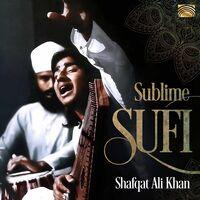 Khan - Sublime Sufi