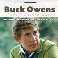 Buck Owens - Complete Capitol Singles: 1957-1975 (Box)