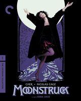 Moonstruck Bd - Moonstruck (Criterion Collection)
