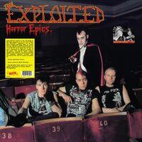 Exploited - Horror Epics