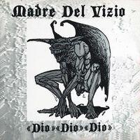 Madre Del Vizio - Dio Dio Dio (Blk) [Deluxe] (Gate) [Limited Edition]