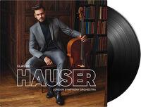 Hauser - Classic (Blk) (Gate) [180 Gram]