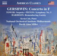 National Orchestral Institute Philharmonic - Concerto in F