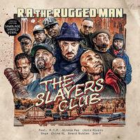 RA The Rugged Man - The Slayers Club