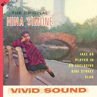 Nina Simone - Little Girl Blue [180-Gram Vinyl With Bonus Tracks & Bonus CD]