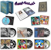 Perry Farrell - The Glitz; The Glamour [Limited Edition CD Box Set]