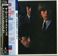 The Rolling Stones - The Rolling Stones No. 2 (SHM-CD) (Paper Sleeve) [Import]