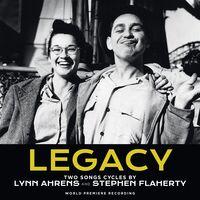 Lynn Ahrens / Flaherty,Stephen - Legacy