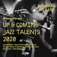 Bohuslän Big Band - Up & Coming Talents 2020