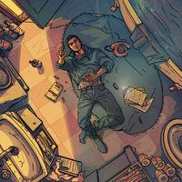 Atmosphere - God's Bathroom Floor