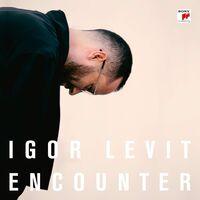 Igor Levit - Encounter (2LP Heavyweight Gatefold)