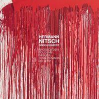 Hermann Nitsch - Orgelkonzert