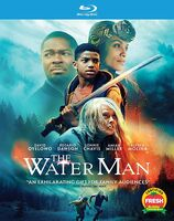 Water Man, the Bd - Water Man, The Bd / (Sub)