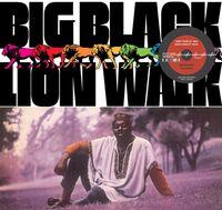 Big Black - Lion Walk [Colored Vinyl] (Purp) (Uk)